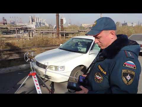 Экологическая обстановка в Челябинской области под контролем