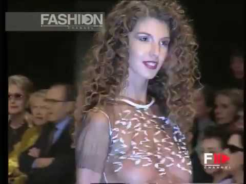 KRIZIA SS 1997 Milan 1 of 7 pret a porter woman by Fashion Channel