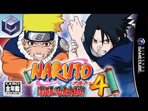 Longplay of Naruto: