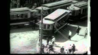 Человек с киноаппаратом Man with a movie camera Vertov