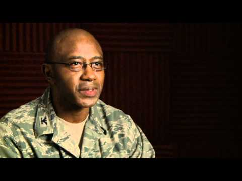 9/11 - Ten Years Later: Col. T.C. Carter