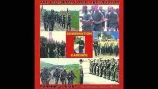 Combination Cadence | The Legendary Drill Instructor
