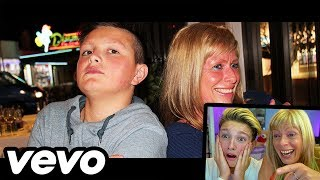 *UNSEEN* FAT MORGZ MOMENTS!! (Reacting with MORGZ) *Diss Track?*