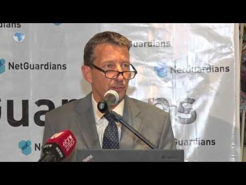 Swiss FinTech leader, NetGuardians, launches NetGuardians Africa in Nairobi