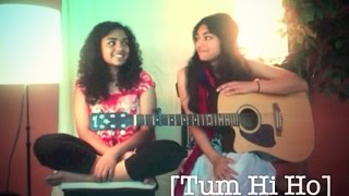 Tum Hi Ho (Acoustic Cover)   Aashiqui 2  - Vidita Kanniks feat. Sukhi