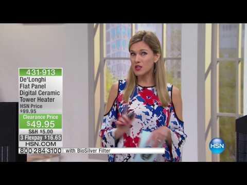 HSN | Bedding Clearance 03.22.2017 - 05 AM