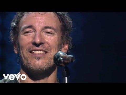 Bruce Springsteen & The E Street Band - Thunder Road (Live In Barcelona)