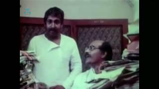 Panchavadi Palam Malayalam Movie    Comedy Scene    Nedumudi Venu, Bharath Gopi, Jagathi Sreekumar