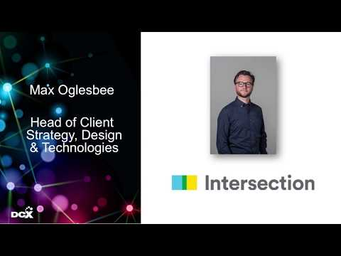 DCX 2018: Responsive Cities over Smart Cities from Max Oglesbee