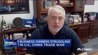 Fireworks owner speaks out on US-China trade war