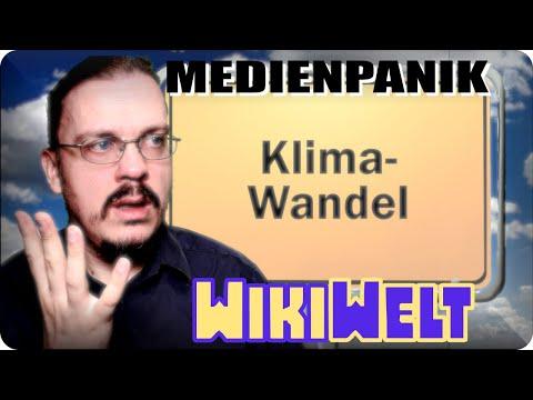 Klimawandel und Medien - meine WikiWelt #156