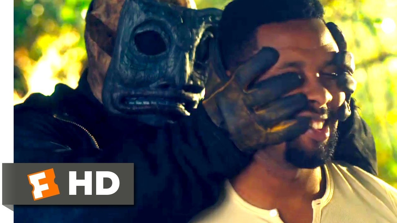 Download The Final Girls (2015) - Casually Watching a Murder Scene (1/10) | Movieclips