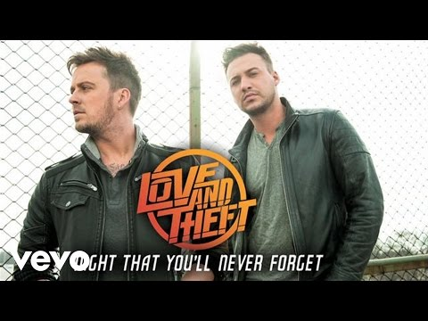 Love and Theft - Night That You'll Never Forget (Audio)