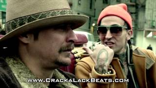 Eminem/Yelawolf/Kid Rock Type Beat | Take Me To The Top | 2014 Instrumental (Prod. by Cracka Lack)