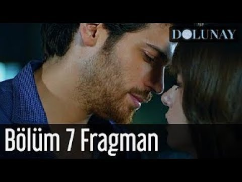 Dolunay/Full Moon Episode 7 Trailer 1
