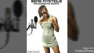 Beme Mystique aka TRAP QUEEN... CODE ANKH RED Cardi B remix Bodak Yellow