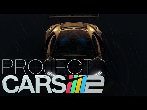 Project CARS 2 - Preview [FR]