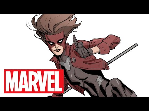 Lawyer by Day, Hero by Night | Marvel Make Me a Hero