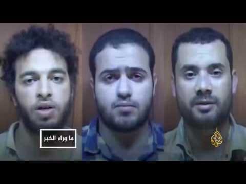 أحكام الإعدام بمصر.. أي عدالة؟  - 22:21-2017 / 6 / 20