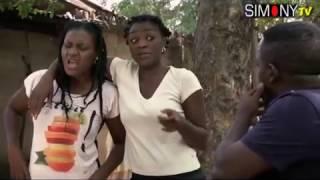 STUBBORN BEANS 1 Queen Nwokoye amp Chacha Eke Latest Nollywood Nigerian Movies  Family Drama Comedy
