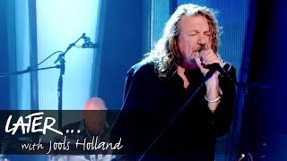 Robert Plant - Angel Dance (Later Archive)