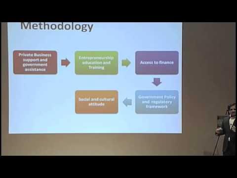 Unemployment: A Human Crisis: Ammar Ahmed at TEDxClemsonU