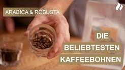 Die beliebtesten Kaffeebohnen der Welt | roastmarket