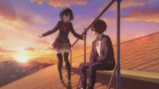 Chuunibyou - AMV/Nightcore - Everytime We Touch