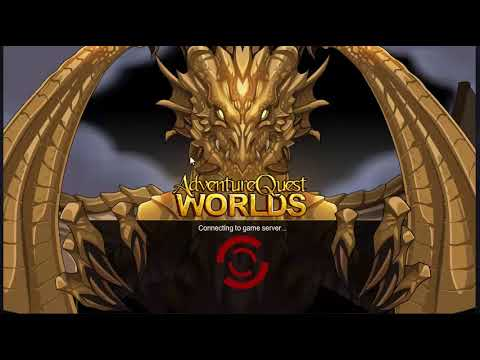 =AQW= How To Get BloodMoon Token Fast And Easy!!