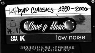 Base de Rap - 90's - Old School - Hip hop Instrumental [Hook]