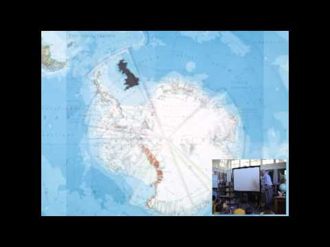 Antarctica An illustrated lecture Part 1 History Antarctic Treaty
