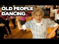 Funny Old People Dancing Compilation