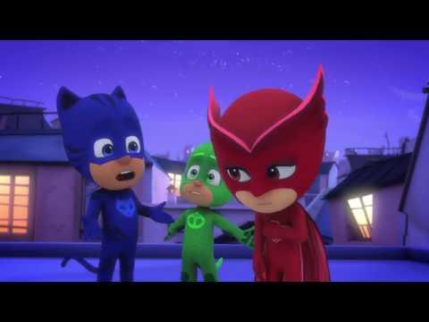 Герои в масках - 2 - Особенный - мультики для детей - YouTube