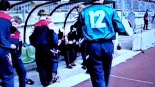 Luxemburg -  Zypern 1 - 1 Amodio 1997