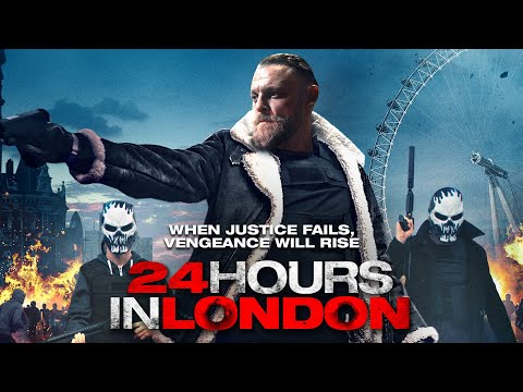 24 HOURS IN LONDON Official Trailer (2020) UK Crime