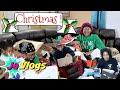 Opening Christmas Gifts!! 2017 | Vlogmas Day 25 | 2017 | JaVlogs