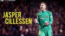 Jasper Cillessen ● Brilliant Backup ● 2018 HD