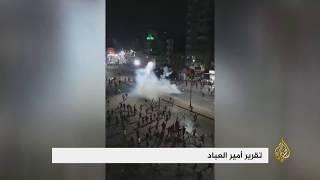 🇪🇬 استمرار المظاهرات المطالبة برحيل السيسي في عدة مدن مصرية
