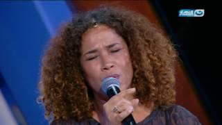 Ghalia BenAli  - Fe Deen ElHob  / قصر الكلام - غالية بنعلي - في دين الحب