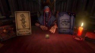 Hand of Fate: Handjobs of Fate