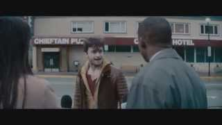 Рога - Official Trailer ( на русском )