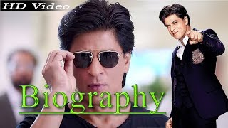 sharukh khan of  Biography ||  শারুখ খান জীবন কাহিনী || Biography Of Sharukh Khan