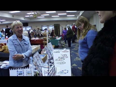 Elk's Lodge #905 Craft Fair November 1, 2015