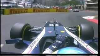 Formula 1  Grande Prémio do Mónaco  Webber conquista a pole position 2012
