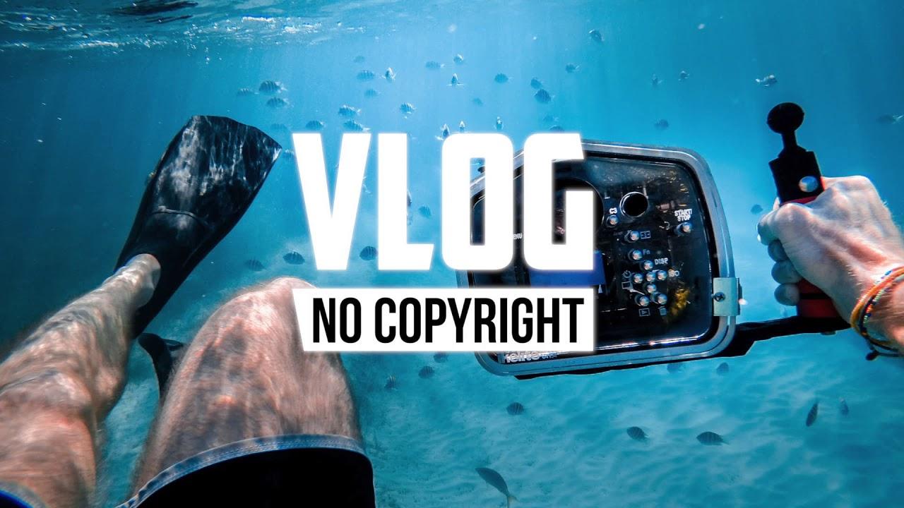 Dizaro - Underwater (Vlog No Copyright Music)