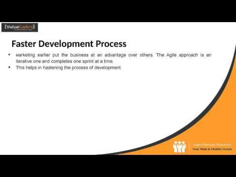 10 Advantages of Agile Software Development