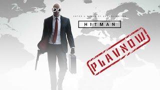 PlayNow : Hitman 2016 Episode 1 Paris | PC Gameplay