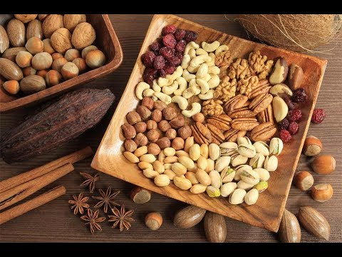 The health benefits of popular foods (part-2)