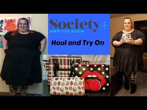 Society Plus