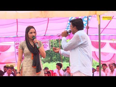 आजा बालम हजारी || Aaja Balam Hajari || गांव सीलगावं खुर्द